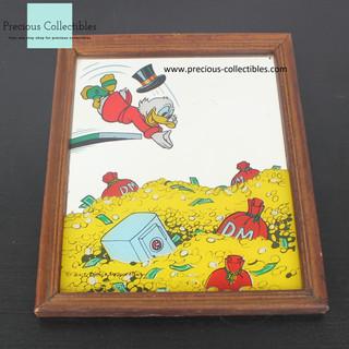 Scrooge Mcduck mirror