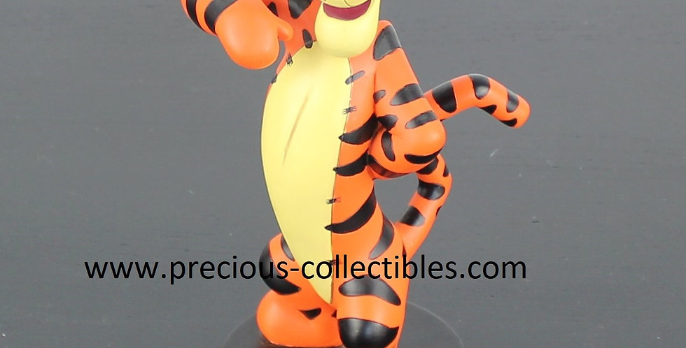 Tigger;Winnie the Pooh;Sculpture;Statue;Walt Disney;Peter Mook;Rutten;Store;Gift;Shop;For Sale;Product;Gallery;Proud;Friends;