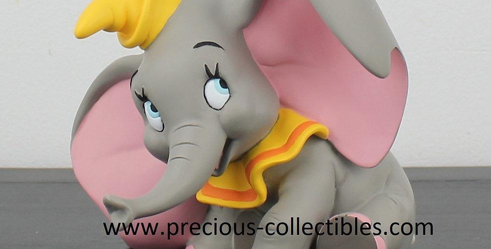 Dumbo;Statue;Figurine;Collectible;Walt Disney;Demons Merveilles;Store;Live action;Collectable;for sale;shop;product;cartoon;