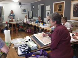 Workshop_Blue Ridge Arts Center
