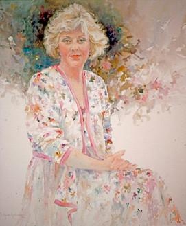 Mary Earle