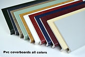 pvc coverboards colors chartwell green  fir green steel blue oak white grain  burgundy antic oak cream  antracite grey, Pvc coverboards,Upvc, Window cill,Windowboards,Internal Windowboard, Pvc cover board , blue coverboard , red pvc coverboard , green pvc