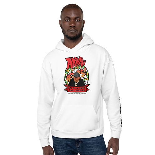 A-A-RON - Unisex Hoodie