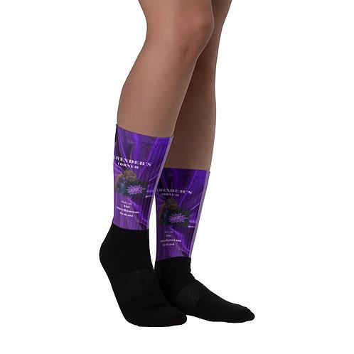 Lavender's Corner - Socks
