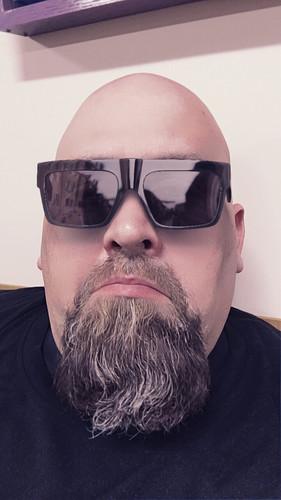Pauly - creator, producer, editor, content creator, etc, etc, etc.