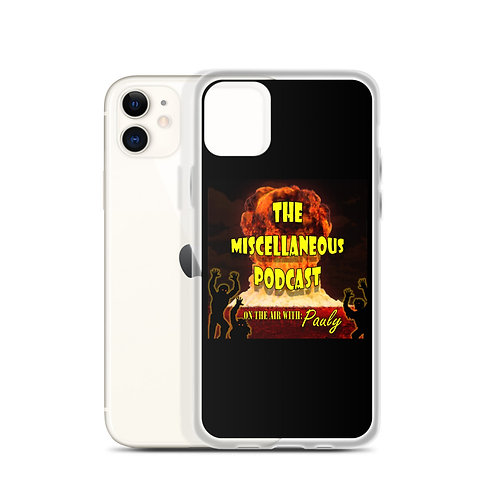 Our Glorious Logo - iPhone Case
