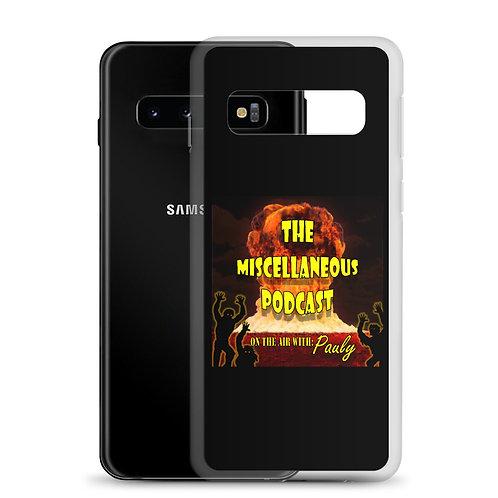 Our Glorious Logo! - Samsung Case