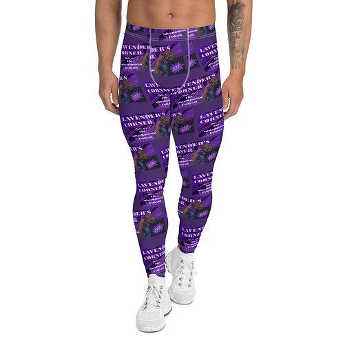 Lavender's - Men's Leggings