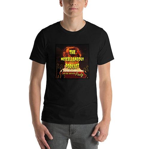 Our Glorious Logo Shirt - Short-Sleeve Unisex T-Shirt