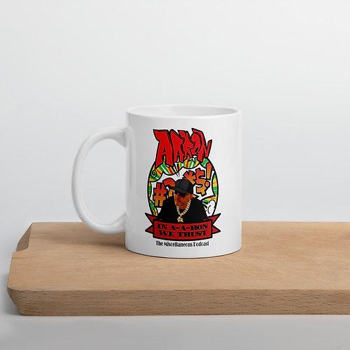 A-A- RON - Mug