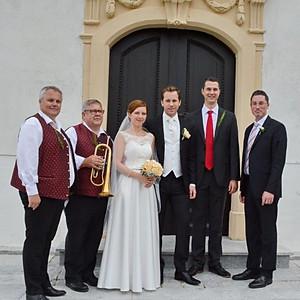 Hochzeit Reidl Barbara