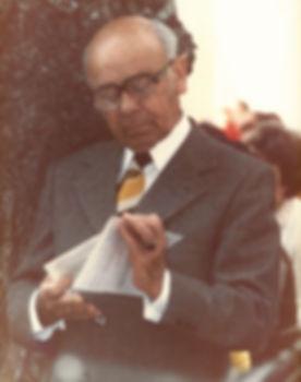 Prof. AntonFoto voReiterits Kpm. von 1967–1977
