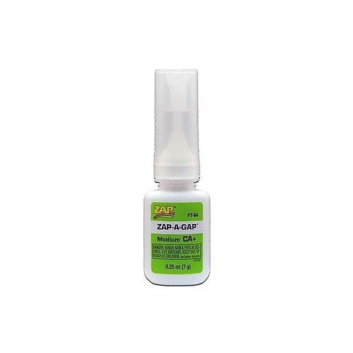 ZAP-A-GAP™ CA+ 1/4oz.
