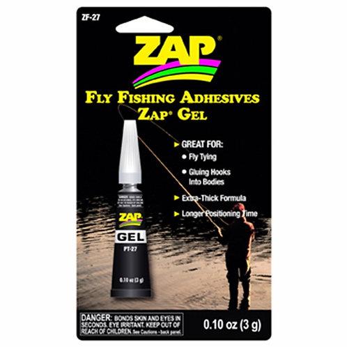 Fly Fishing Zap Gel