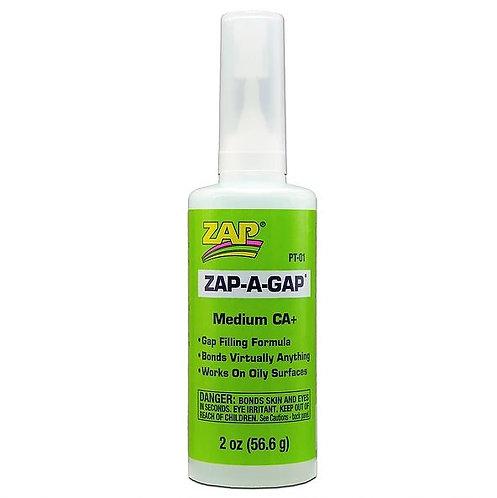 ZAP-A-GAP™ CA+ 2oz.