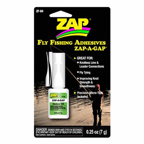 Fly Fishing ZAP-A-GAP