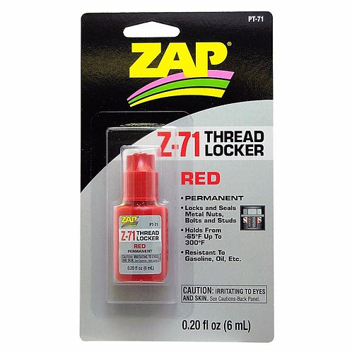 Z-71™ THREAD LOCKER