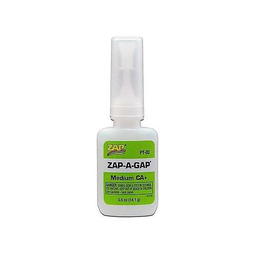 ZAP-A-GAP™ CA+ 1/2oz.
