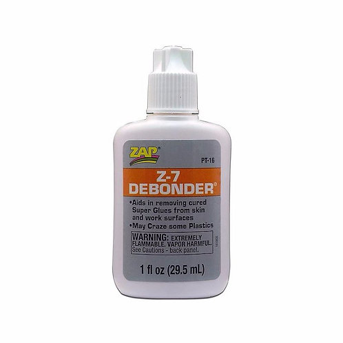 Z-7™ DEBONDER