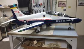 Skymaster Hawk | Frank Tiano Enterprises | United States