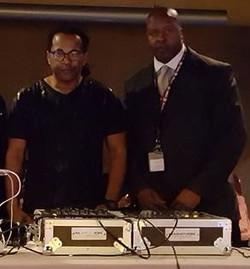 DJ Que & EZ Street (WKYS)