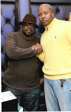 DJ Que & Cedric The Entertainer