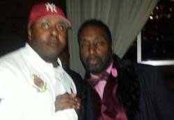 DJ Que & Big Daddy Kane