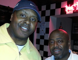 Donnell Rawlins, The Chapelle Show