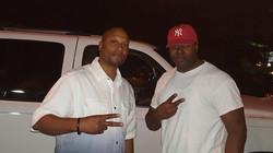 DJ Que & Mix Master Ice