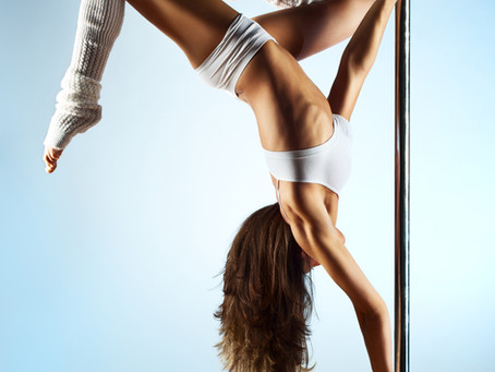 Improving Grip Strength for Pole
