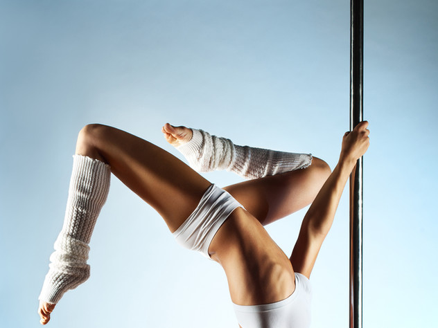 Whip Into Shape One Pole at a Time