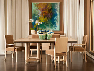 Stephanie Dining Table Named Best of Market!