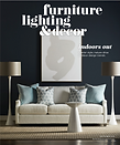 cover Furniture Lighting & Decor Sept 20