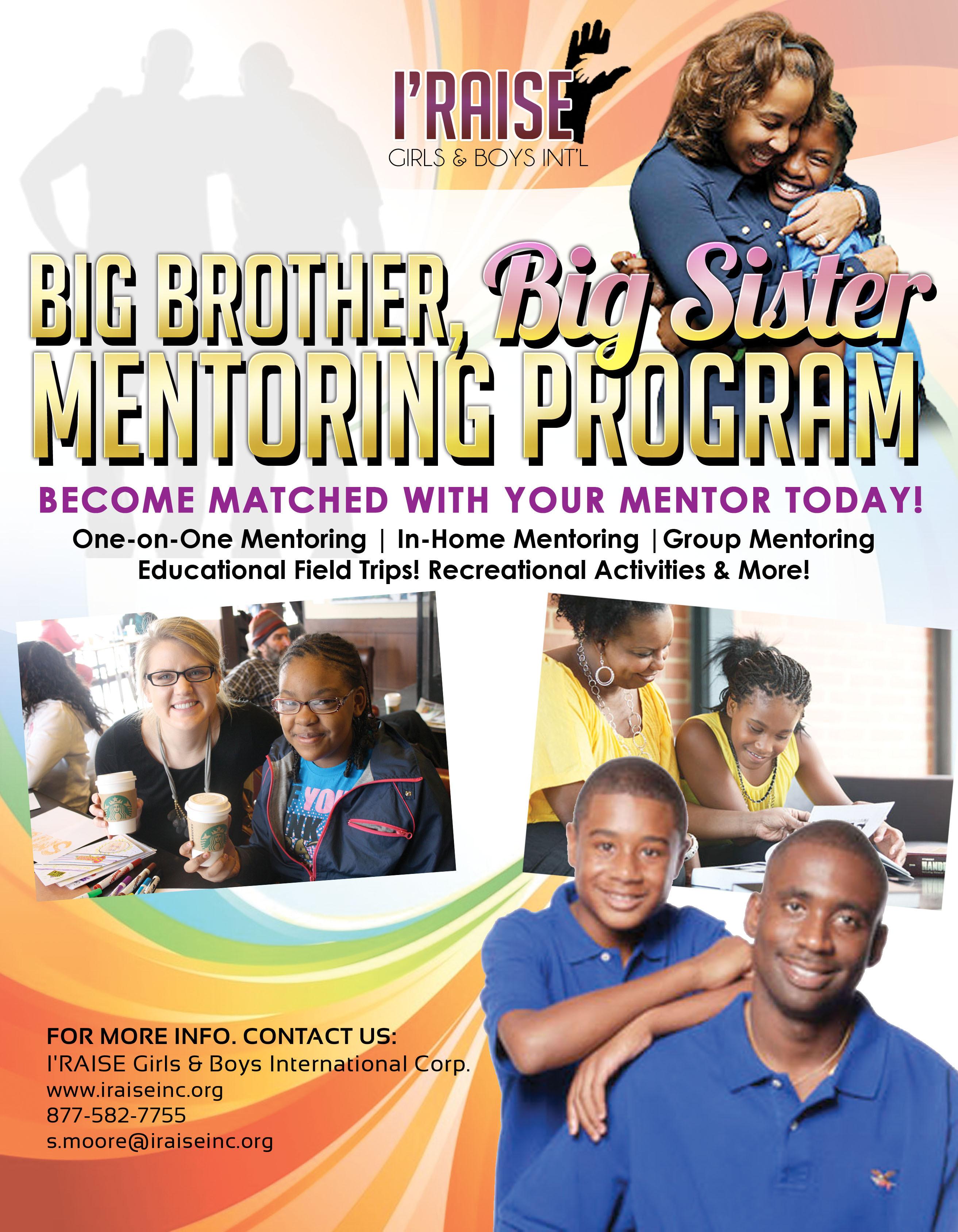 Mentor Meet-Up/Events