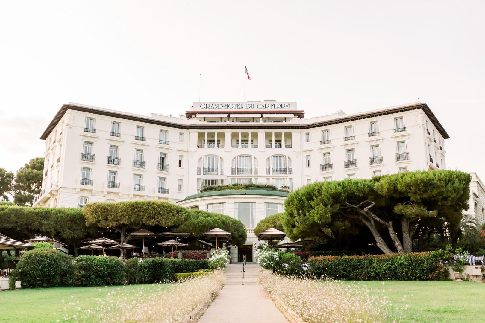Grand Hotel du Cap Ferrat, Sandra Malbequi, Photographe mariage, Nice, Alpes Maritimes, Var, Monaco, France, Sandramalbequiphotography.com