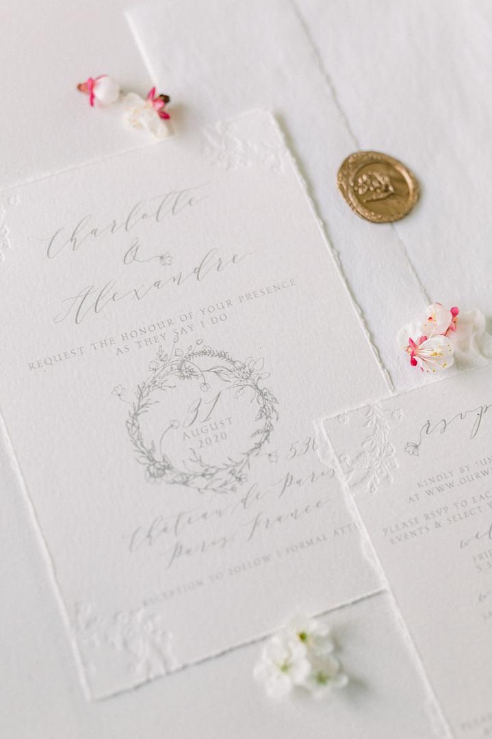 papeterie, Sandra Malbequi, Photographe mariage, Nice, Alpes Maritimes, Var, Monaco, France, Sandramalbequiphotography.com