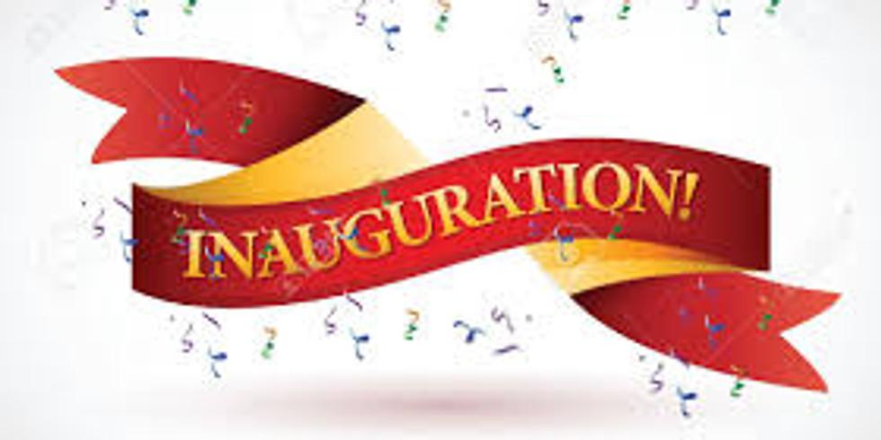 WSS Inauguration Event (January 2021)