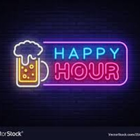 WSS Networking Happy Hour (December)