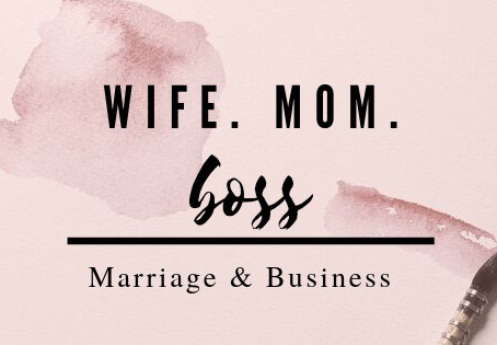 Marriage & Business