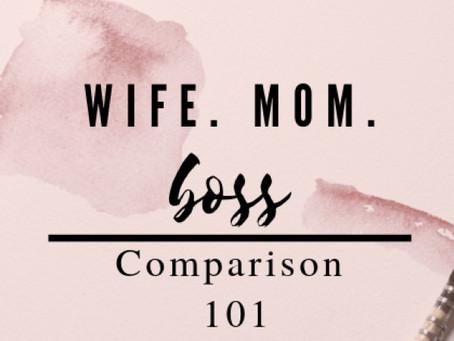 Comparison 101