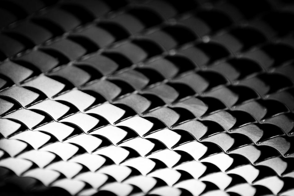 Bentley Grill Detail