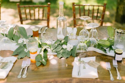 Gracewood Estates Wedding