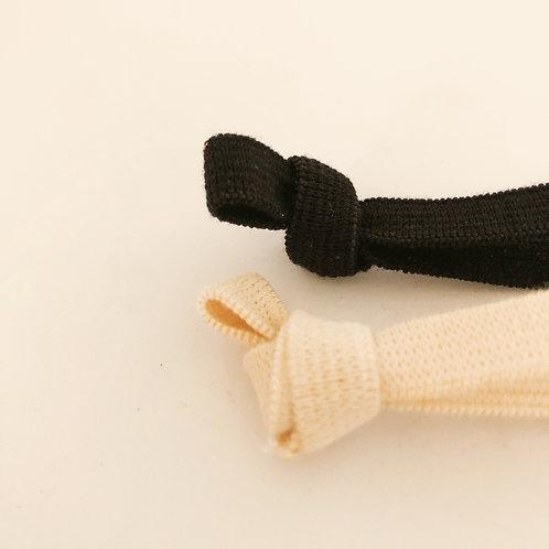 Hair Ties - Plastic Free