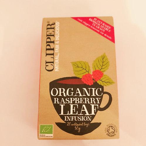 Raspberry Leaf tea - Pukka