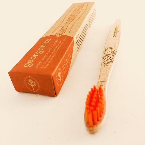 Childrens - Beechwood Tooth Brush