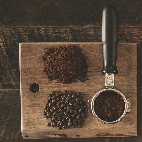 Kerinci Barokah Coffee - Lomond
