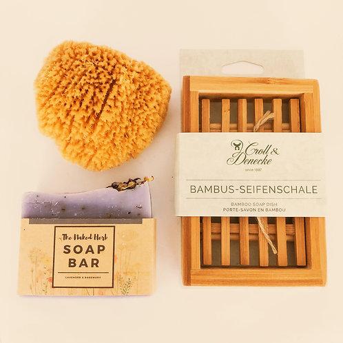 Soap Set +