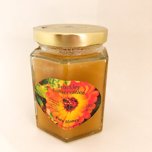 Brockley Honey