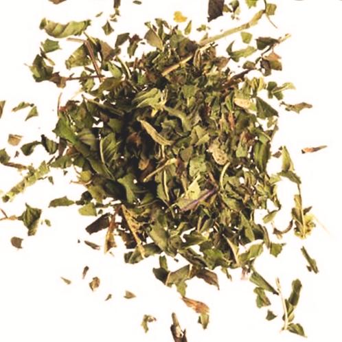 Peppermint Loose Leaf - Good & Proper