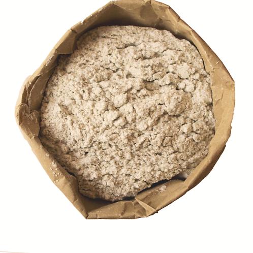 Rye Flour Wholegrain Organic